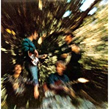 Creedence Clearwater Revival - Bayou Country - LP