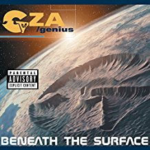 Gza/Genius - Beneath the Surface - 2 LPs