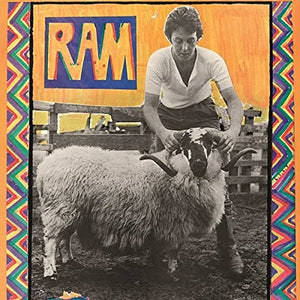 Paul McCartney - Ram - LP