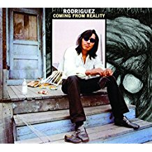 Rodriguez - Coming From Reality - CD
