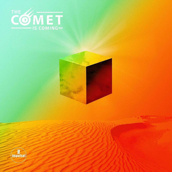 The Comet Is Coming - The Afterlife - CD