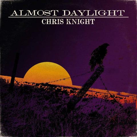 Chris Knight - Almost Daylight - CD