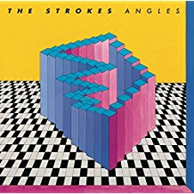 The Strokes - Angles - LP