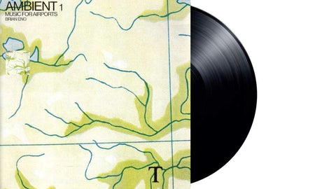 Brian Eno - Music For Airports - LP