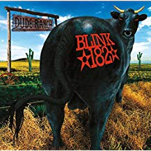 Blink 182 - Dude Ranch - LP