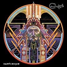 Clutch - Earth Rocker - CD