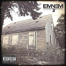 Eminem - The Marshall Mathers 2  - 2 LPs