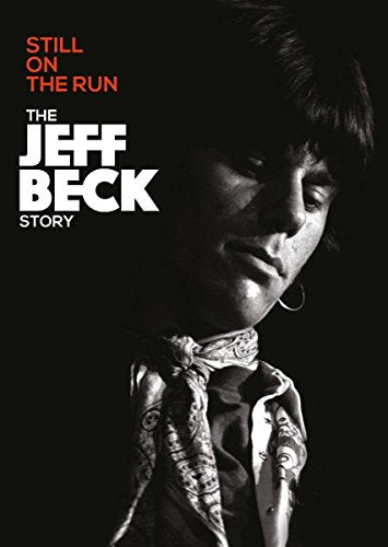 Jeff Beck - Still On The Run DVD