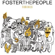 Foster the People - Torches- LP