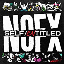 NOFX - Self-Entitled - LP