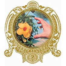 Grails - Chalice Hymnal - 2 LPs