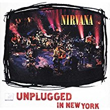 Nirvana - Unplugged In New York - CD