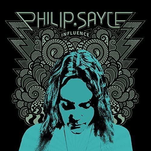 Philip Sayce - Influence - CD