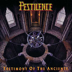 Pestilence - Testimony Of The Ancients  - LP