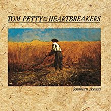 Tom Petty and The Heartbreakers - Southern Accents - LP