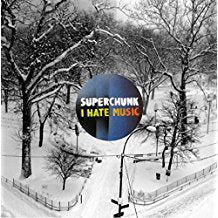 Superchunk - I Hate Music LP