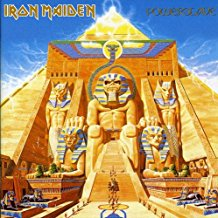 Iron Maiden - Powerslave - LP