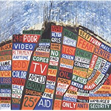 Radiohead - Hail to the Thief - CD