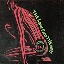 Tribe Called Quest - The Low End Theory - 2LP