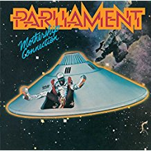 Parliament - Mothership Connection - LP