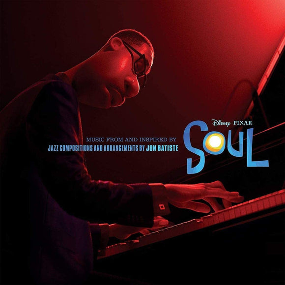 Music From and Inspired by Soul - LP