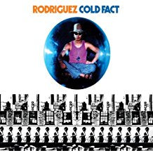 Rodriguez - Cold Fact - CD