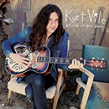 Kurt Vile - B'lieve I'm Goin Down . . . -CD