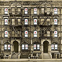 Led Zeppelin - Physical Graffiti - 2CD
