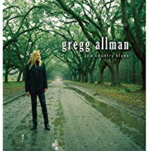 Gregg Allman - Low Country Blues - LP