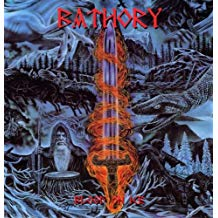 Bathory - Blood on Ice - LP