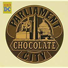 Parliament - Chocolate City - LP