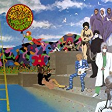 Prince and The Revolution - Around the World - LP