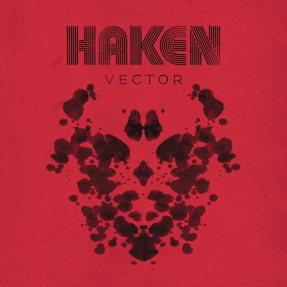 Haken - Vector CD
