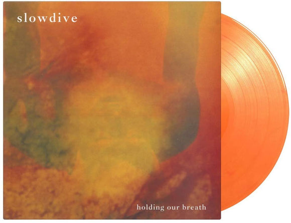 Slowdive - Holding Our Breath - LP