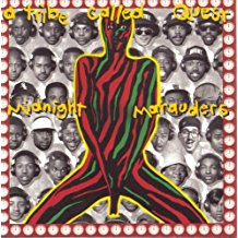 Tribe Called Quest -Midnight Marauders - LP