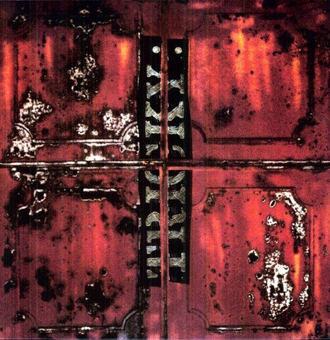 Tricky - Maxinquaye -LP