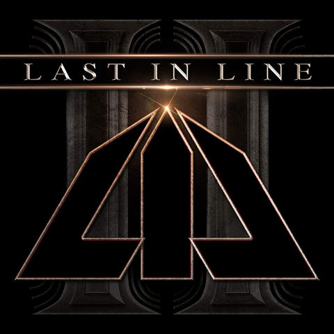 The Last In Line - II CD