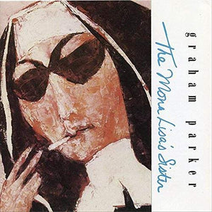 Graham Parker - Mona Lisa Smile - CD