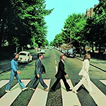 The Beatles - Abbey Road 50th Anniversary - LP