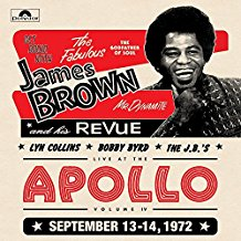 James Brown - Live at the Apollo Vol. IV - 2 LP