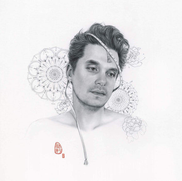 John Mayer - The Search For Everything - 2LP