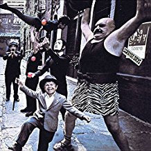 Doors - Strange Days - LP