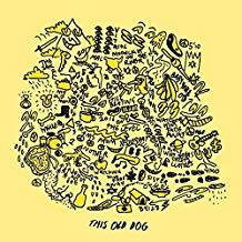 Mac Demarco - This Old Dog - LP