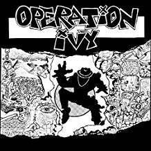 Operation Ivy - Energy - LP