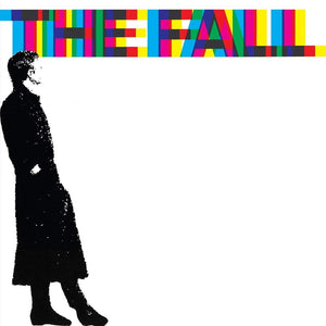 The Fall - A Sides - LP