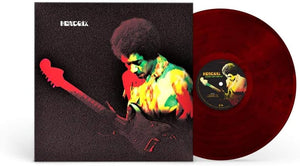 Jimi Hendrix - Band Of Gypsys (50th) - LP