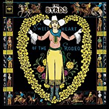 The Byrds - Sweetheart of the Rodeo - LP