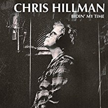 Chris Hillman - Bidin' My Time - LP