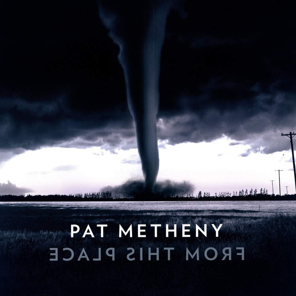 Pat Metheny - From This Place - CD