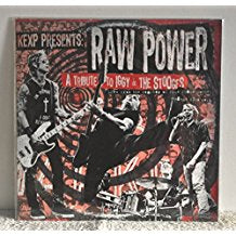 KEXP Presents: Raw Power: A Tribute to the Stooges - 1 LP
